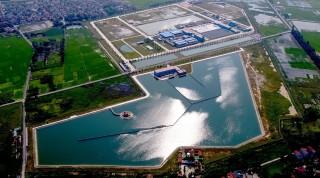 Hà Nội: Giá nước từ Nhà máy Nước mặt sông Đuống mới là tạm tính
