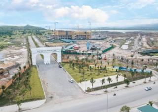 Điều gì khiến chung cư FLC Tropical Ha Long hút nhà đầu tư?