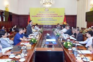 """Dự án """"Lịch sử đồng tiền Việt Nam - Quá trình hình thành và phát triển"""" được đánh giá xếp loại xuất sắc"""