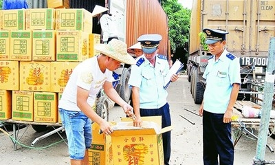 Việt Nam có quan điểm nhất quán về chống gian lận xuất xứ