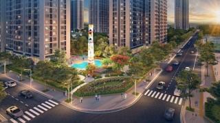 """Ra mắt tòa căn hộ S1.02 - Trung tâm """"bộ ba ánh sáng"""" Vinhomes Ocean Park"""