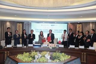Agribank và Tập đoàn FLC hợp tác chiến lược phát triển toàn diện