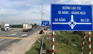 Sai phạm tại Dự án đường cao tốc Đà Nẵng - Quảng Ngãi: Khởi tố 4 bị can