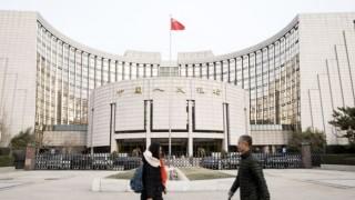 PBOC bơm 200 tỷ nhân dân tệ cải thiện thanh khoản, giữ nguyên lãi suất