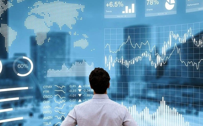 Chứng khoán tuần qua: Khối ngoại 'bán tháo', VN-Index giảm mạnh