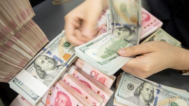 Trung Quốc xây dựng 'dự trữ đối trọng' để giảm phụ thuộc vào USD