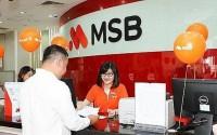 MSB giảm lãi suất cho vay