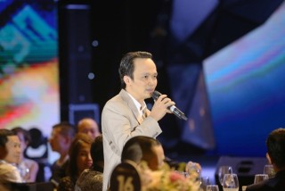 Ông Trịnh Văn Quyết: 'Tôi tin giá BAV, FHH năm 2020 có thể đạt 3 chữ số'