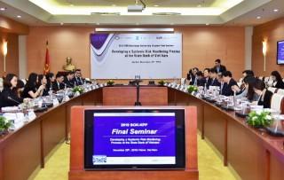 Tọa đàm Báo cáo tư vấn của chương trình BOK-KPP 2019