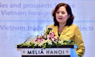 Tăng cường hợp tác thương mại Việt Nam với khu vực Trung - Đông Âu và Á - Âu
