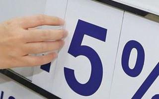 Cắt giảm lãi suất: Giải pháp win - win trong tín dụng