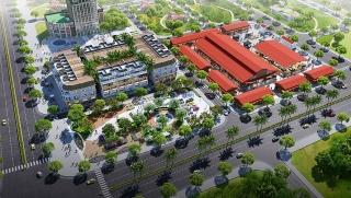 Huyện Krông Búk sẽ di dời chợ xã Pơng D'rang vào đầu năm 2021