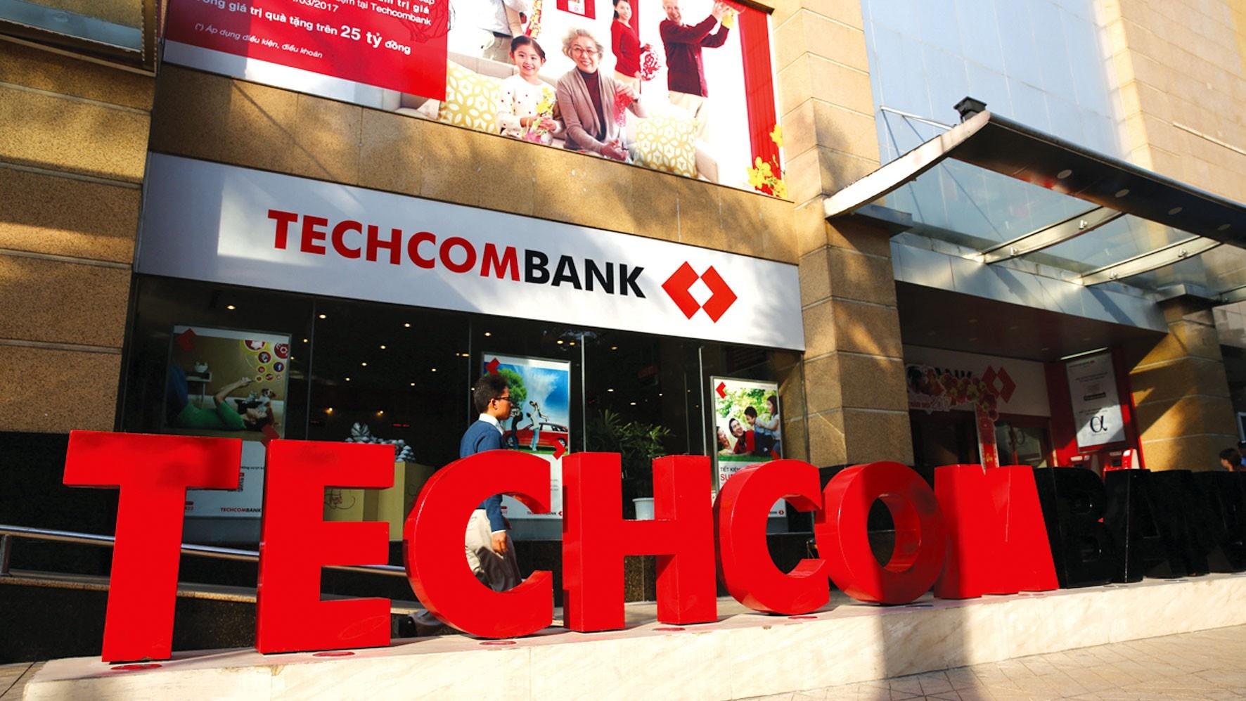 techcombank ngan hang doi tac hang dau tai viet nam cua adb