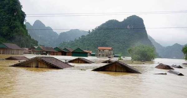 ADB phê duyệt 2,5 triệu USD hỗ trợ Việt Nam ứng phó thiên tai