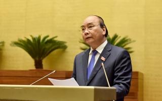 Thủ tướng Nguyễn Xuân Phúc: Kỳ vọng Đại hội thổi luồng gió mới, niềm tin mới