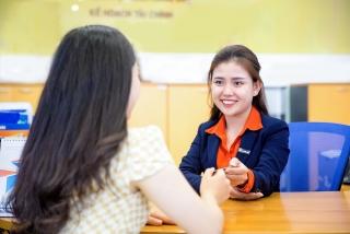 Đánh thức trải nghiệm - ưu đãi thăng hoa cùng thẻ doanh nghiệp Sacombank