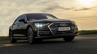 Audi Việt Nam tiến hành triệu hồi xe Audi A8L