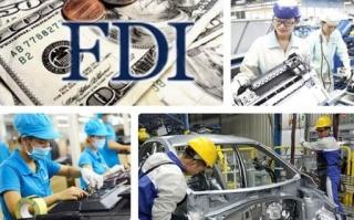 Nhìn nhận khủng hoảng do đại dịch COVID-19 để thu hút hiệu quả vốn FDI