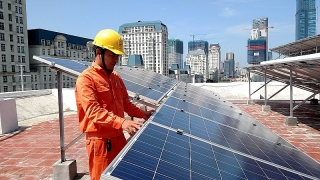Hà Nội: Đến năm 2030, điện thương phẩm đạt 52.178 triệu kWh