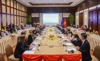 Đà Nẵng tăng cường hợp tác với EU