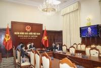 Hội nghị thường niên lần thứ 5 Mạng lưới các nhà lãnh đạo kiểm toán nội bộ NHTW các nước Đông Nam Á