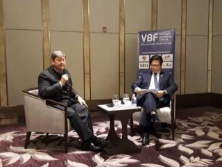 VBF 2018: Khắc phục trở ngại đối với doanh nghiệp