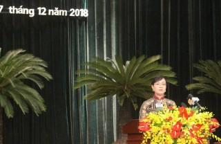Họp HĐND TP.HCM: Lại đề cập Thủ Thiêm