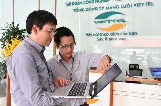 Công nghệ kết nối vạn vật đã được Viettel thử nghiệm thành công