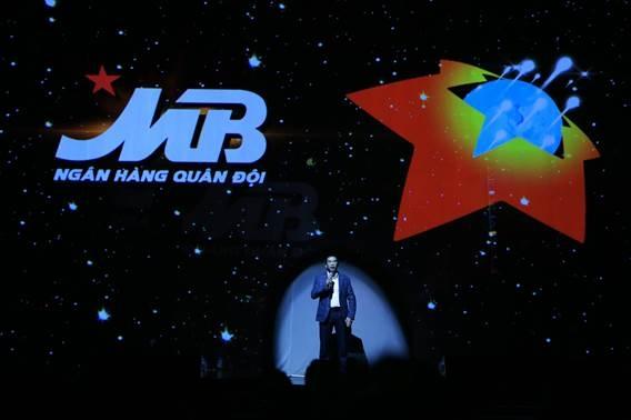 MB connection 2018: Đêm nhạc tri ân khách hàng của MB