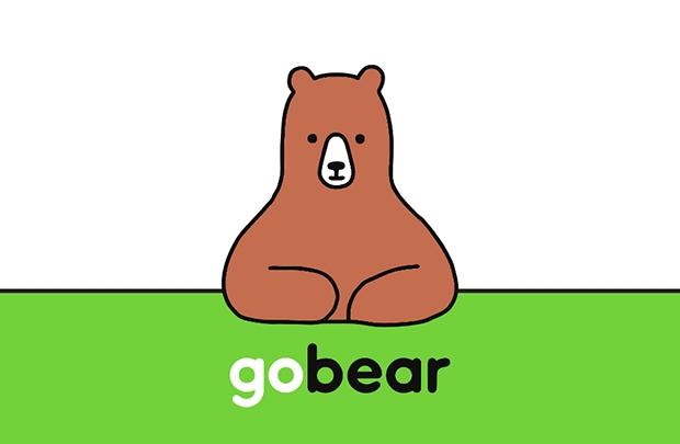 Web so sánh GoBear đạt 10 triệu lượt truy cập