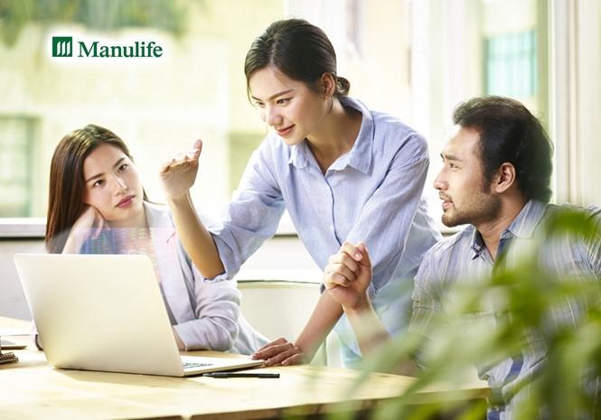 Manulife ra sản phẩm bảo vệ trước rủi ro song hành đầu tư sinh lợi