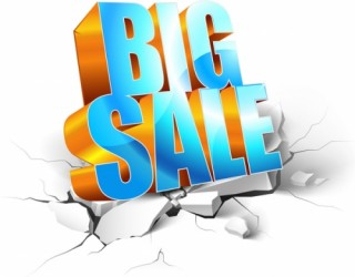 Kinh nghiệm mua sắm mùa giảm giá cuối năm
