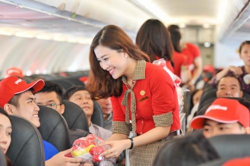 Năm 2018, hàng không Việt Nam vận chuyển trên 50 triệu hành khách