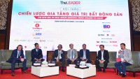 Việt Nam - điểm đến hấp dẫn để đầu tư bất động sản