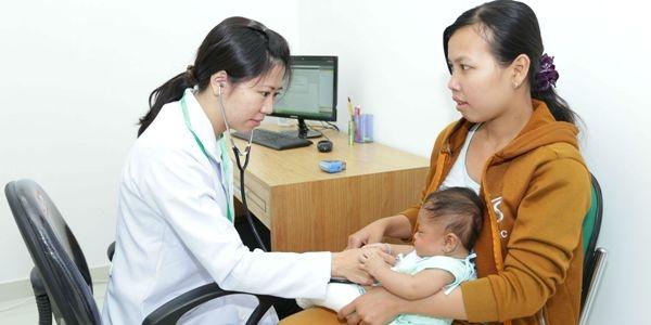 80 triệu USD tăng cường nhân lực ngành y tế