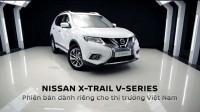 Nissan và TCIE công bố chương trình khuyến mại cuối năm