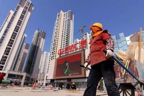 Kinh tế Trung Quốc chậm lại trong tháng 11