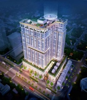 Ra mắt tổ hợp bất động sản cao cấp IGG Hạ Long