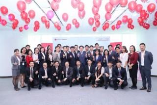 Lotte Finance ra mắt dịch vụ cho vay tiêu dùng