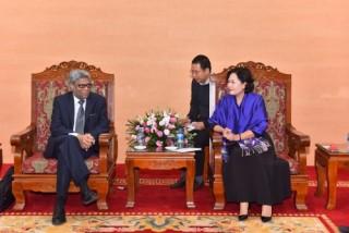 MIGA hỗ trợ thu hút FDI vào Việt Nam