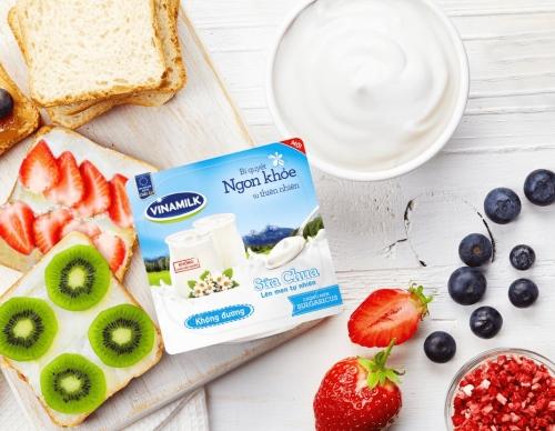 Từ chuyện Vinamilk làm sữa chua đến marketing thời 4.0