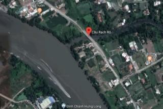TP.HCM: Phê duyệt hệ số điều chỉnh giá đất một số dự án tại Bình Chánh, Bình Thạnh