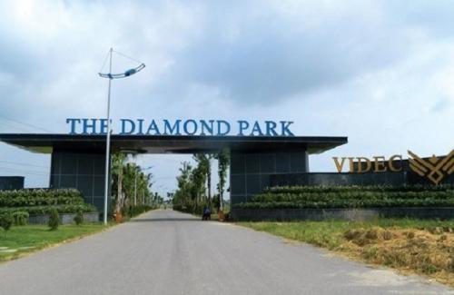 Thủ tướng yêu cầu thanh tra dự án The Diamond Park