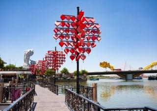 Đà Nẵng: Ước đón 158.000 lượt du khách dịp Noel và Tết Dương lịch 2019