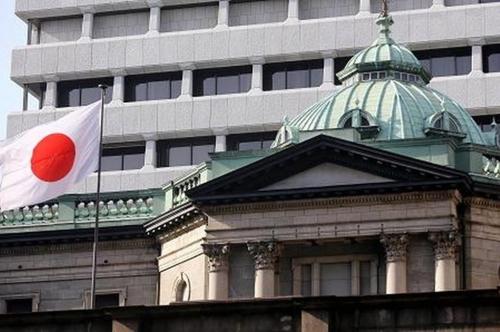 Nhật Bản - nhân tố bí ẩn đe dọa sự ổn định thị trường năm 2019