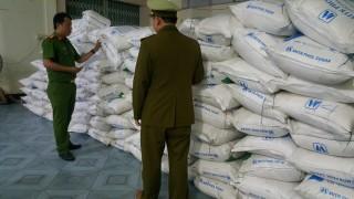 Phú Yên: Thu giữ nhiều hàng nhập ngoại có dấu hiệu vi phạm