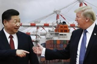 Cơ hội hơn 50-50 cho thỏa thuận thương mại giai đoạn một Mỹ - Trung