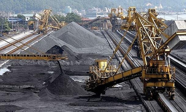 Sản xuất than nguyên khai của TKV dự kiến đạt 40,5 triệu tấn