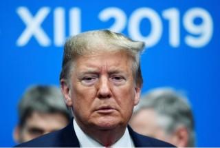Trump nói các cuộc đàm phán thương mại với Trung Quốc đang diễn ra 'tốt đẹp'