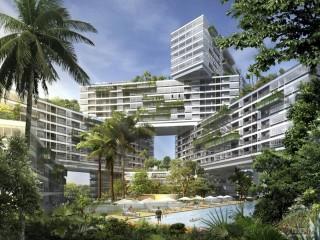 Dịch vụ tư vấn và thiết kế công trình xanh tại Việt Nam
